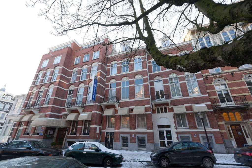 Hotel Cacher Amsterdam